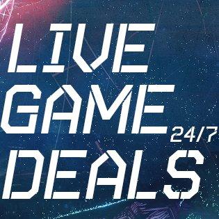 LiveGameDeals.com